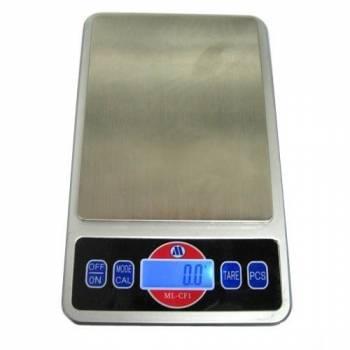 Весы Kilogram CF-1000 1000 гр. ювелирные