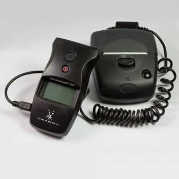 Алкотестер Lion Alcolmeter 500 с термопринтером