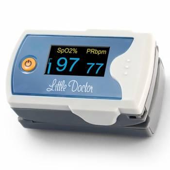 Пульсоксиметр Little Doctor MD 300 C33