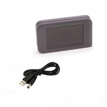 Счётчик посетителей MegaCount-USB (черный)