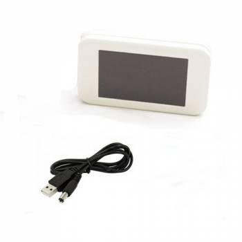 Счётчик посетителей MegaCount-USB (белый)