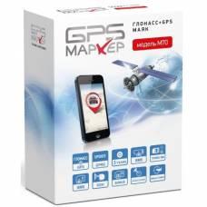 Трекер GPS Marker M70