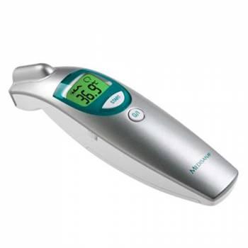 Инфракрасный медицинский термометр Medisana FTN