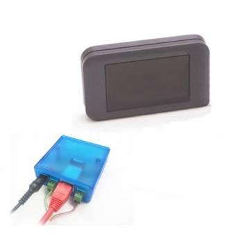 Счётчик посетителей MegaCount-Ethernet (черный)