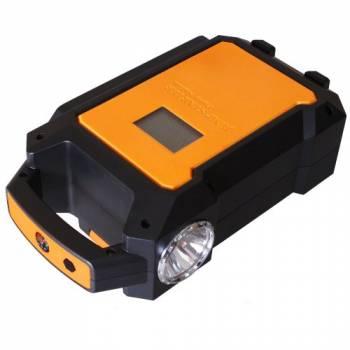 Пуско-зарядное устройство MigOwatt V8 (12/24V, 36000 мАч, 115 Wh) (снято с производства)