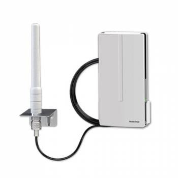 Усилитель GSM сигнала сотовой связи Mobi-900 City (полный комплект для установки)