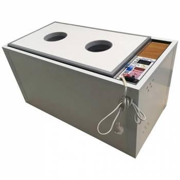 Инкубатор автоматический НОРМА 120 С8