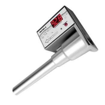 Октанометр ОКТИС-2 (Индикатор качества бензина) цифровой