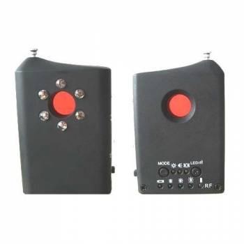 Обнаружитель скрытых видеокамер и индикатор поля 2 в 1 LD-RF1