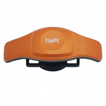 """GPS-ошейник для собак и кошек """"I-PET"""" (PET Tracker MPS-340) оранжевый"""