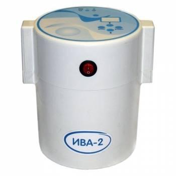 Электролизер-активатор воды Ива-2