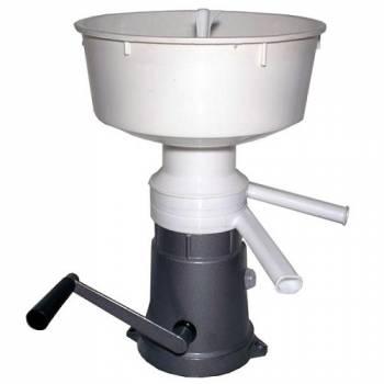 Сепаратор ручной бытовой для молока Пензмаш РЗ-ОПС 50л/ч