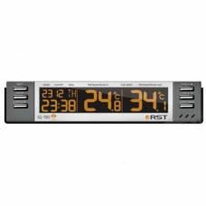 Термометр RST 02180 автомобильный  цифровой