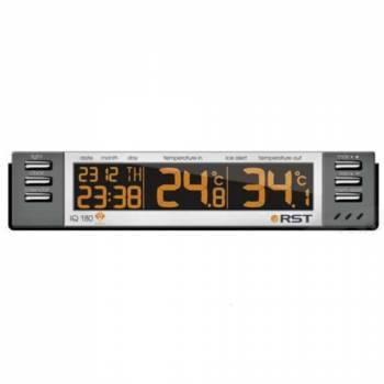 Термометр RST 02180 автомобильный с беспроводным внешним датчиком