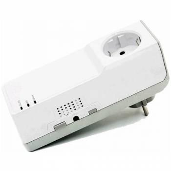 GSM розетка ReVizor R2 для контроля температуры в помещении и управления электроприборам