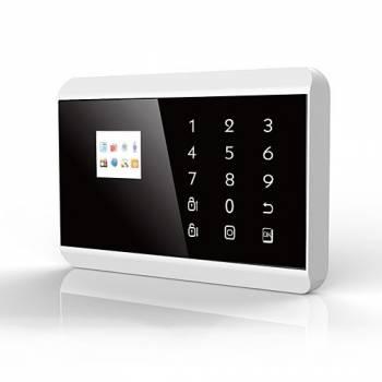 Беспроводная GSM-сигнализация SHIELD TOUCH