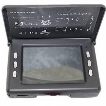 Видеокамера для рыбалки FishCam-350 DVR с функцией записи