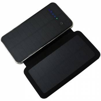 Зарядное устройство на солнечных батареях Sititek Sun-Battery Duos