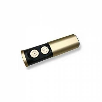 Наушники беспроводные SITITEK TWS-B1 (золотые)