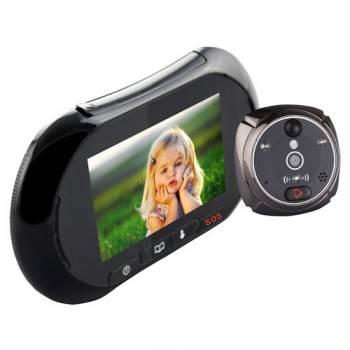 Беспроводной дверной видеоглазок SITITEK i3