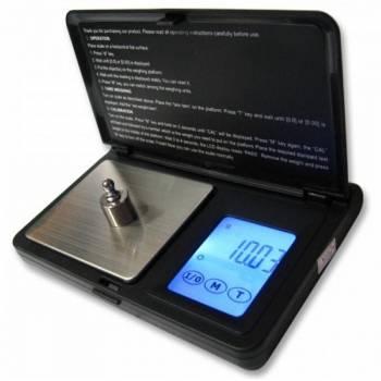 Весы Sens Scale 300 300 гр. карманные