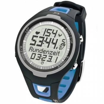 Пульсометр - часы Sigma PC 15.11 синий