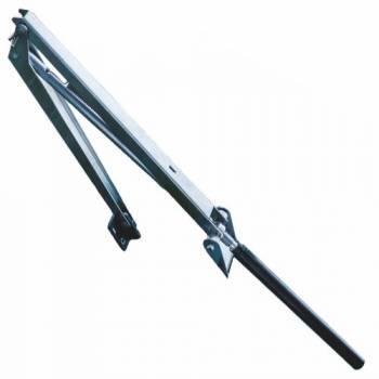 Автомат для проветривания теплицы Синьор Помидор одна пружина (термопривод)