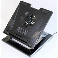 """Подставка для ноутбука """"SmartBird NBS-07H"""" черная"""