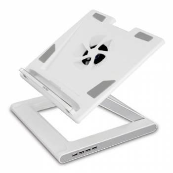 Подставка для ноутбука SmartBird NBS-07WH белая