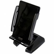 """Подставка для планшета и телефона """"SmartBird TPS-01"""" черная"""