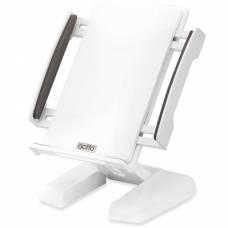 """Подставка для планшета и телефона """"SmartBird TPS-01"""" белая"""