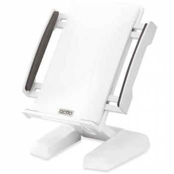 Подставка для планшета и телефона SmartBird TPS-01 белая