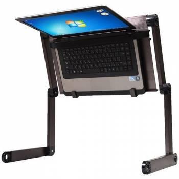 Столик для ноутбука SmartBird PT-55 XXXL трансформер