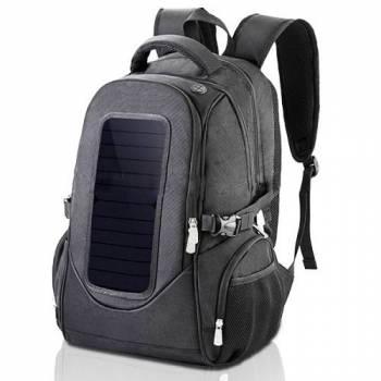 Рюкзак с солнечной батареей Sun-Battery SB-267 (снят с продаж)