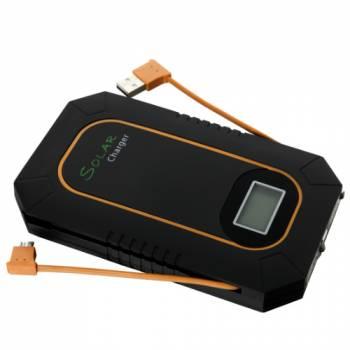 Универсальное зарядное устройство на солнечных батареях SolarCharger 6A (снято с продаж)
