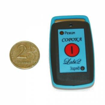 Цифровой мини-диктофон Сорока-03