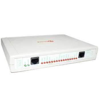 Система записи и регистрации телефонных разговоров SpRecord ISDN E1-S