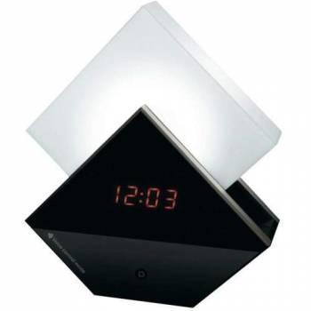 Термометр Uniel UTV-70 со световым будильником