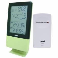 Метеостанция Uniel UTV-81G цифровая