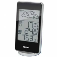 Метеостанция Uniel UTV-82K цифровая