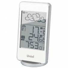 Метеостанция Uniel UTV-82W цифровая