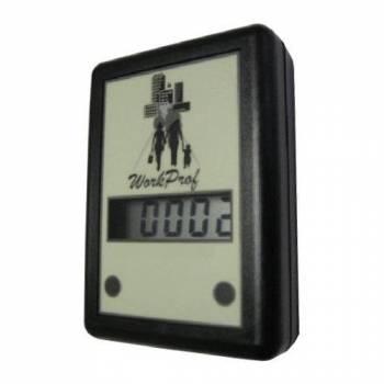 Счётчик посетителей WorkProf+ Battery (CWP-BG) беспроводной