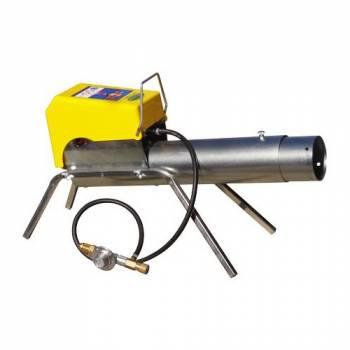 Отпугиватель птиц гром-пушка Zon Mark 4 Telescope с телескопическим дулом