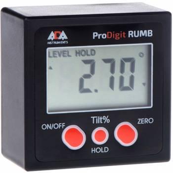 Уровень электронный (угломер) ADA ProDigit RUMB