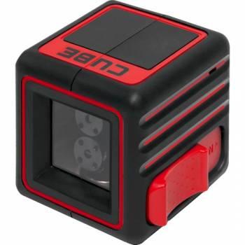 Самовыравнивающийся лазерный нивелир-уровень ADA Cube Professional Edition