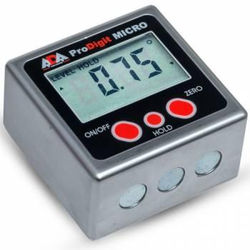 Электронный уровень (угломер) ADA Pro-Digit MICRO