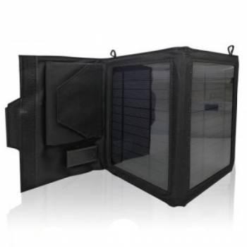 Зарядное устройство на солнечной батарее Ambon 7 Вт (снято с продаж)
