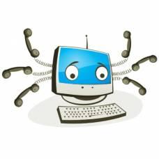"""Система Автообзвон """"SpRobot на 1 канал"""""""