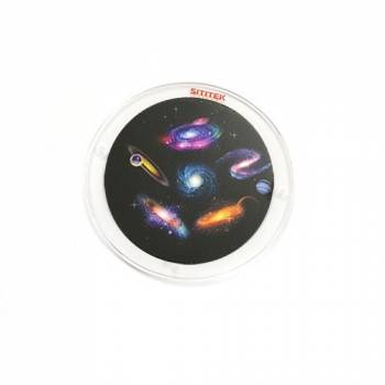 Проекционный диск Галактика для планетариев Homestar
