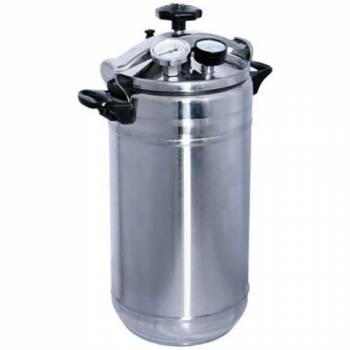 Автоклав-стерилизатор бытовой Домашний погребок на 22 л. для домашнего консервирования